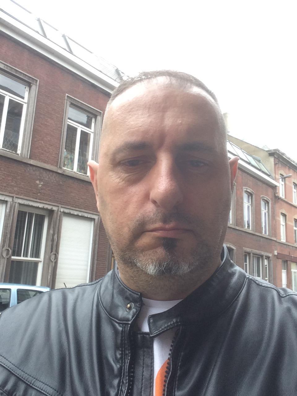 Michel64 uit Luik,Belgie